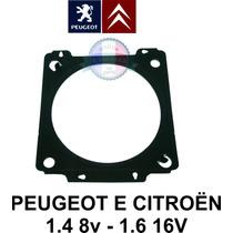 Junta Catalisador Escape Peugeot 206 207 307 C3 C4 Picasso