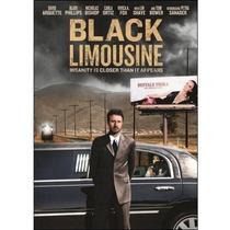 Negro Limusina (dvd)
