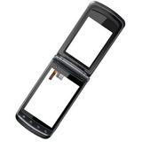 Carcasa Frontal C/touch Screen Motorola Xt611 Motosmart Flip
