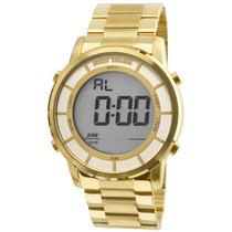 Relógio Mormaii Masculino Ref: Mobj3463dc/4d