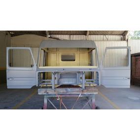 Cabine Scania Bicudo Teto Alto Original Ano 97