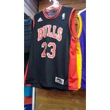 Camisa Chicago Bulls Michael Jordan