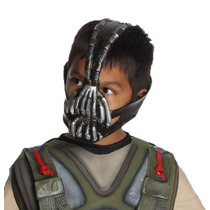 Batman: The Dark Knight Rises: Bane 4.3 Máscara, Tamaño De
