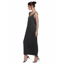 Tsuki Moda Asiatica: Vestido Maxi Playa Espalda Escote Sexy