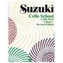 Método Suzuki Violoncelo - Arquivo Em Pdf Vol 01 Ao Vol 10