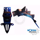 Guardabarro Trasero Porta Patente Mondial Ex 150
