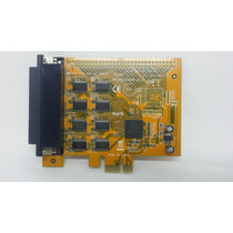 Placa Pci 8 Serial Multiserial Chipset Xilinx Spartan Xc3