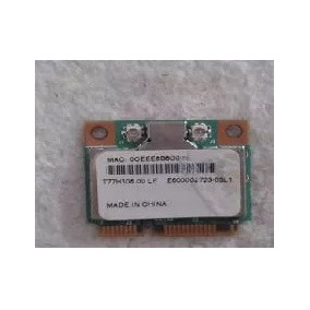 Tarjeta Red Wifi Mini Laptop Acer Aspire One D250 Kav60