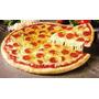 Libro Pizzas 200 Recetas Para Preparar Pizzas