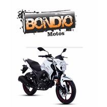 Guerrero Gr5 230 Cc - Bondio Motos