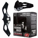 Máscara Treinamento Luta Mma Elevation Training Mask 2.0