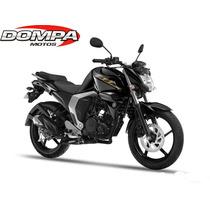 Yamaha Fz 16 Fi 2.0 0 Km Inyeccion Calle Dompa Motos