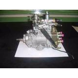 Bomba Inyectora Para Vw Gol Motor 1.9 Diesel Damian