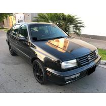 Volkwagen Vento 1998, Motor 1.800 C.c. $.5.000 Dolares