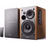 Caixa De Som Edifier R1280 T Monitor Amplificado | Original