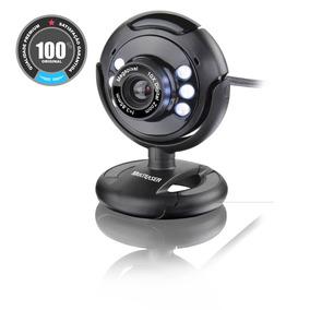 Webcam 16mp Interpolados Night Vision Multilaser Wc045
