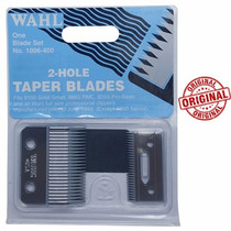 Lamina Original Wahl Super Taper, Homecut, Probasic, Classic