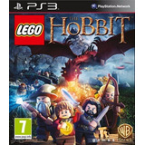 Lego - El Hobbit - Digital Ps3