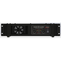 Amplificador Potência Áudio Leader Als 4000 4000w Rms 4 Ohms