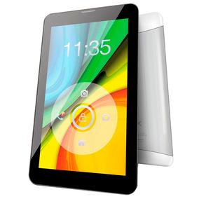Tablet Qbex Tx 300 Com 3g, Voz, Tela De 7 , 4gb, 2 Câmeras