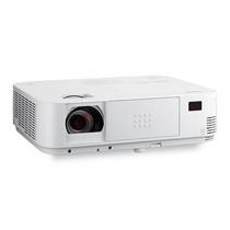 Videoproyector Nec Np-m363w Dlp Wxga 3600 Lúmenes Cont 1000
