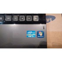 Samsung Np300e4a Para Repuestos - La Plata