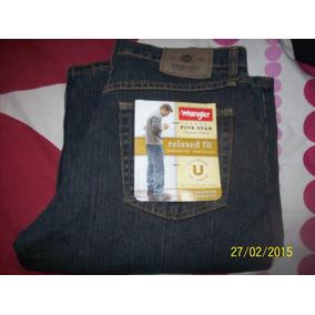 Pantalones(jeans) Wrangler Original Importado, 30x30.