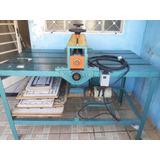 Máquina Fabricar Caixa Pizza E Correios - 10x No Cartão