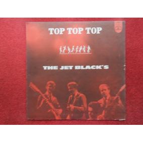 Lp The Jet Black