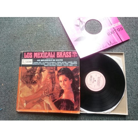 Lp The Mexicali Brass
