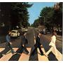 Afiche Foto De The Beatles En Vinil Autoadhesivo 60 X 40cm