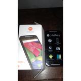 Motorola 2da Generación Una Semana De Uso.