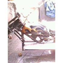 Chassis Completo Documentado Triciclo 2002