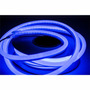 Manguera De Led Neon 10 Mts Azul Alta Luminosidad Exterior