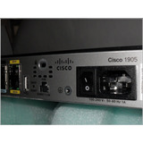 Router Cisco 1905/k9 Series 1900 - Nuevo Y Sellado Original