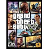 Gta 5 Steam Gift Juego Pc Original Gta V Platinum