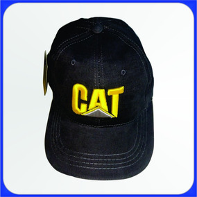 Gorra Elegante Cat Por Docena- Resiste Maltratos