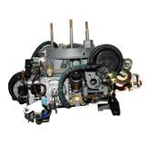 Carburador Santana / Quantum 2.0 Após 91 Solex 3e Orig Vw