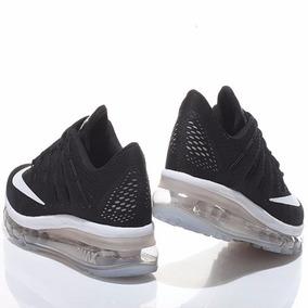 Tênis Nike Airmax Plus Flyknit Lançamento 2014 2015 2016 Gel
