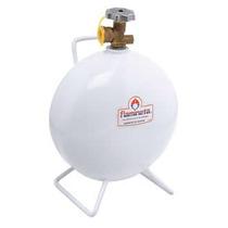 Tanque De Gas De 2 Kilos Lampara Asador Calefactor 2415