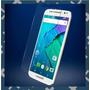Vidrio Templado De Celulares Motorola Aceptamos Mercado Pago