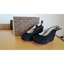 Vendo Zapatos Tropea N°38 Impecables !!!!