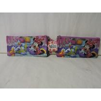 Minnie Mouse Lapiceras 10 Fiestas Recuerdos Aguinaldos Bolo
