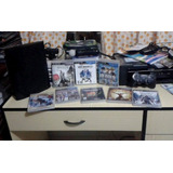 Play Station 3 + Camara + Play Station Move + 9 Juegos Denil
