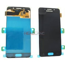 Pantalla Lcd Touch Samsung A310 2016 Citycell Refacciones