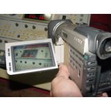 Video Camara Sony Trv 900 Pal Mini Dv 3ccd Fuente Mirala