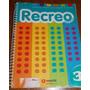 Recreo Español Para Niños 3 - Editora Santillana