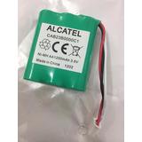 Bateria Aparelho Telefone Fixo D Mesa Alcatel Onetouch Cf100