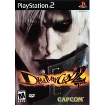 Patch - Devil May Cry 2 - (ps2) E Pc