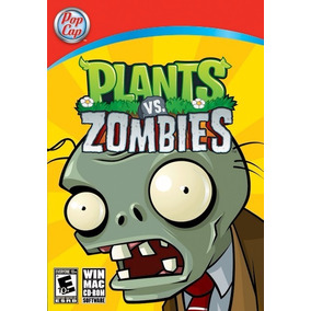 Pc - Plantas Vs Zombies Español (acepto Mercado Pago Y Oxxo)